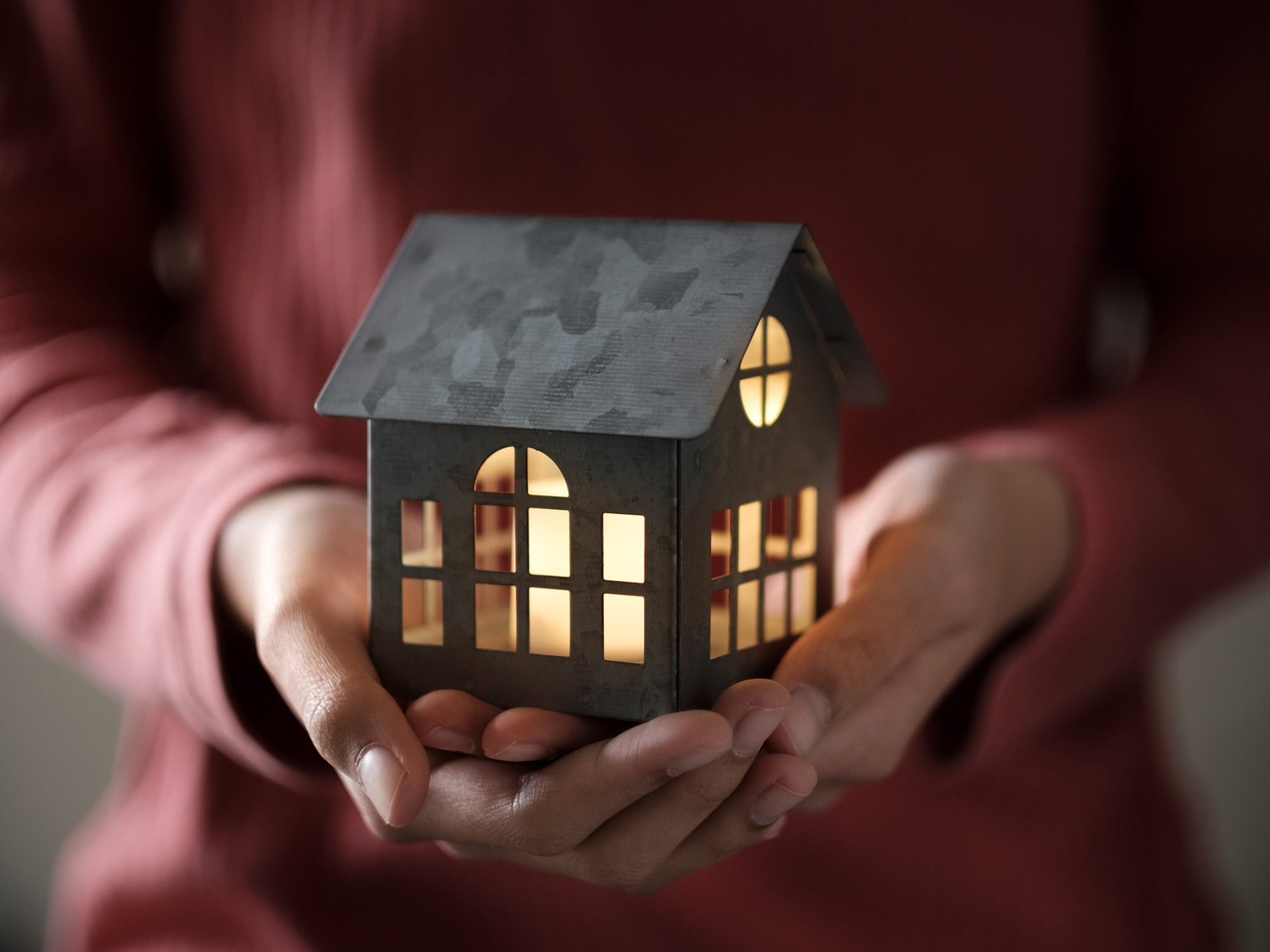 house sale in own hands